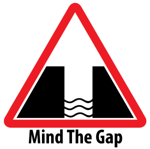 Mind the Gap-01